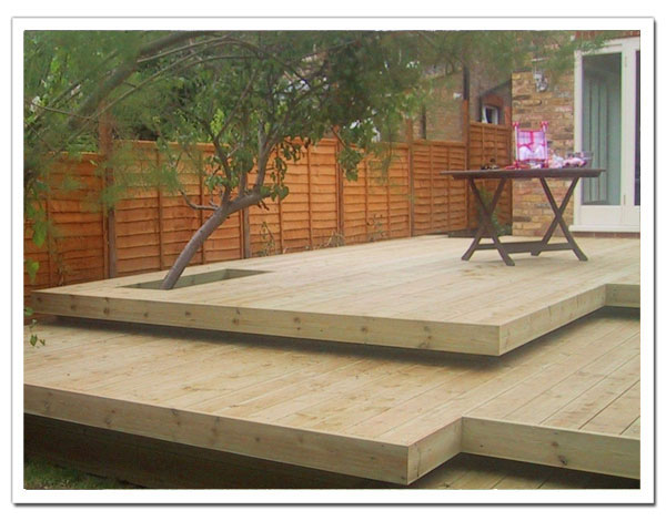 The Decking Company Essex